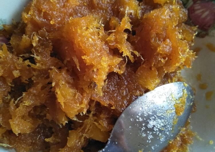 Selai nanas homemade
