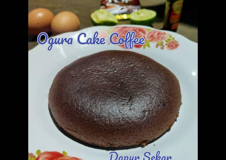 Ogura Cake Coffee