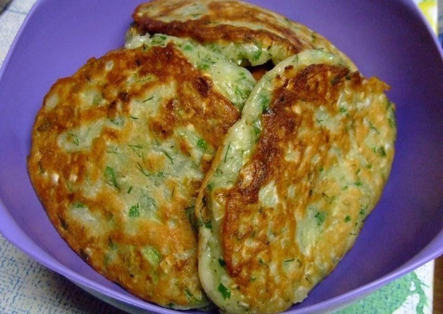 техники капустные оладьи на кефире рецепт с фото вас есть