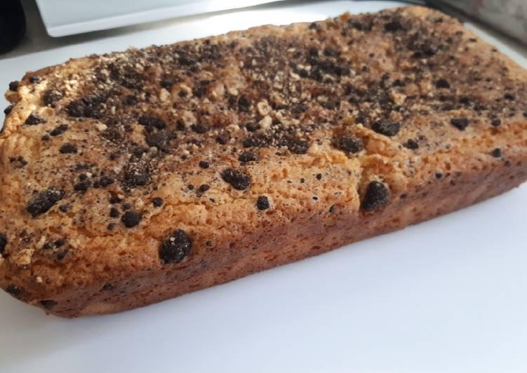 Chewy White Cookies Brownies