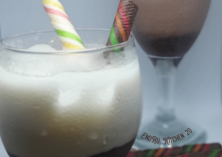 Ice Chocolatos Milk