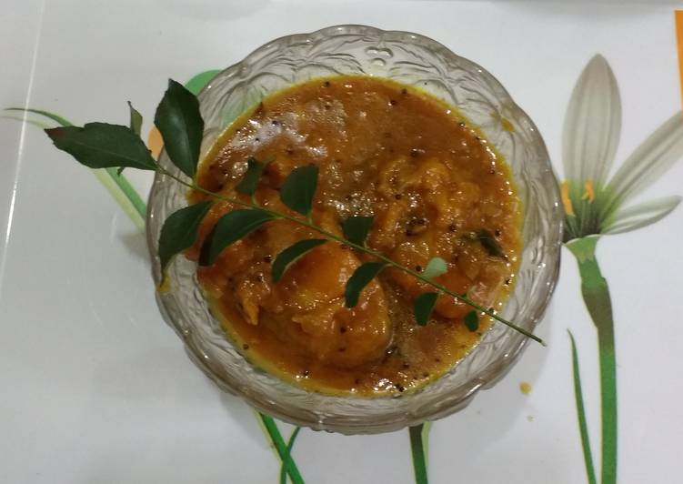 Dinner Ideas for Every Craving Sweet Mango Rasam