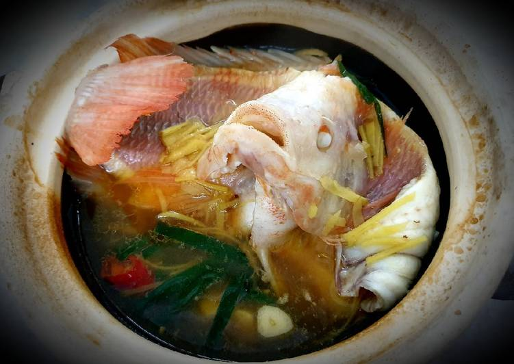 How to Prepare Yummy Clay Pot Fish