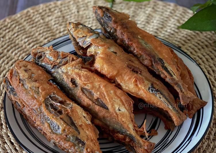 Ikan Goreng Tepung