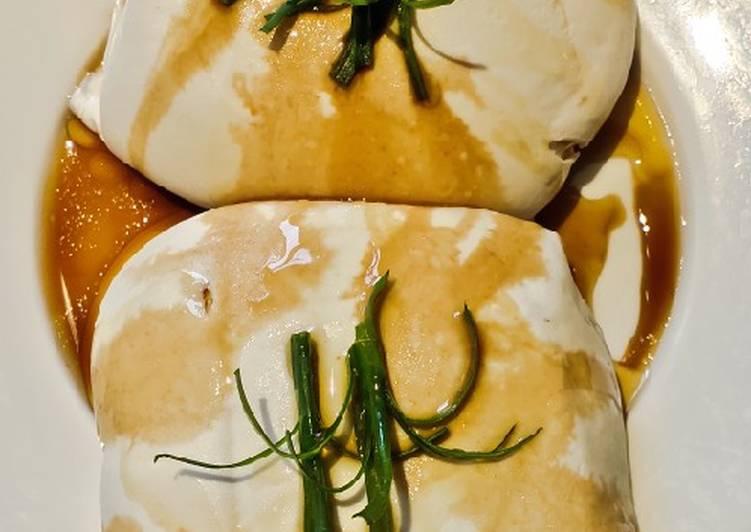 Steps to Make Homemade Tofu
