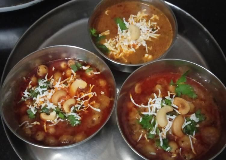 Easiest Way to Make Any-night-of-the-week Shahi kaju Curry 😋😋😋😋