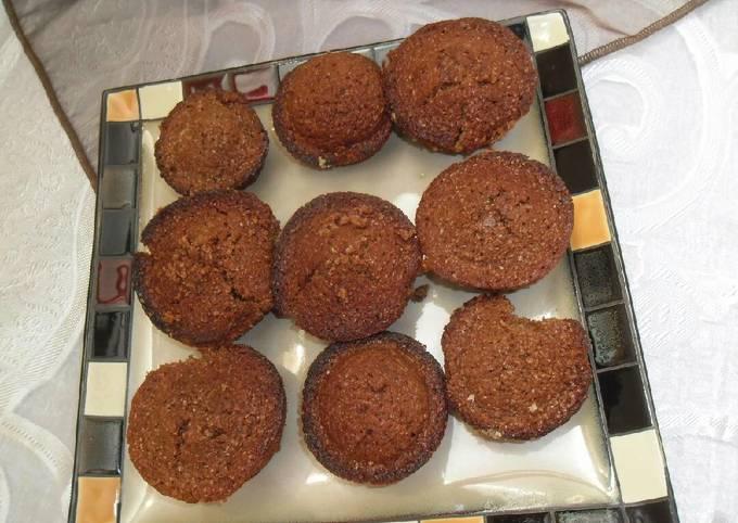 Recipe: Delicious Bran muffins
