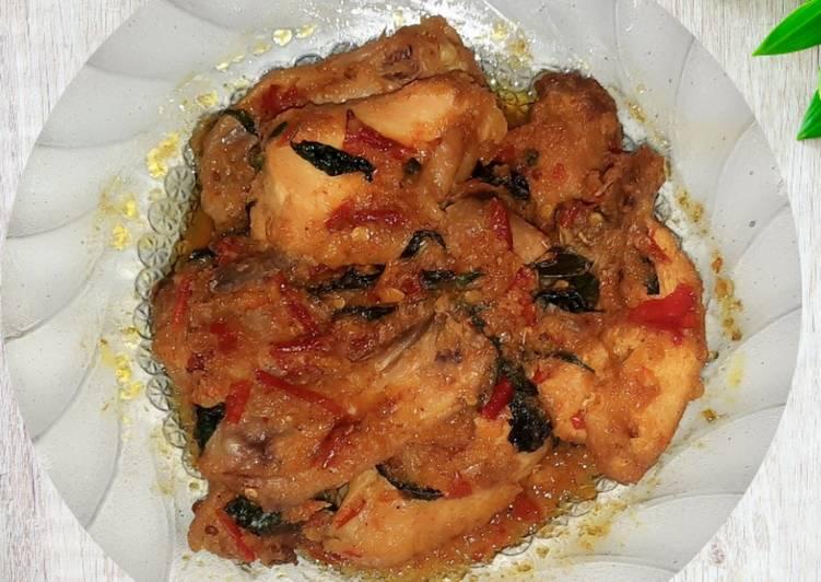 Rica Rica Ayam