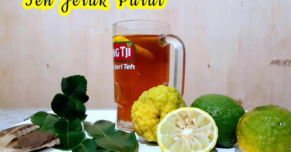 59 Resep Minuman Jeruk Purut Enak Dan Sederhana Ala Rumahan Cookpad