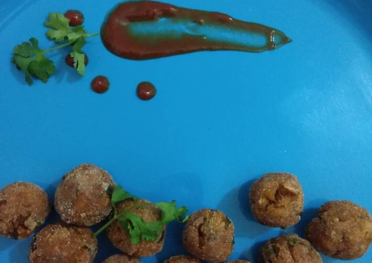 Step-by-Step Guide to Prepare Perfect Soya nuggets