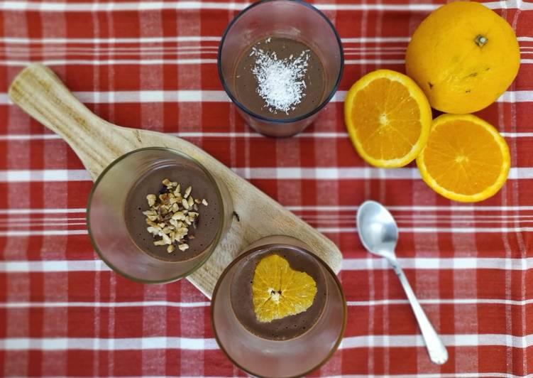 Ricetta Mousse al cioccolato