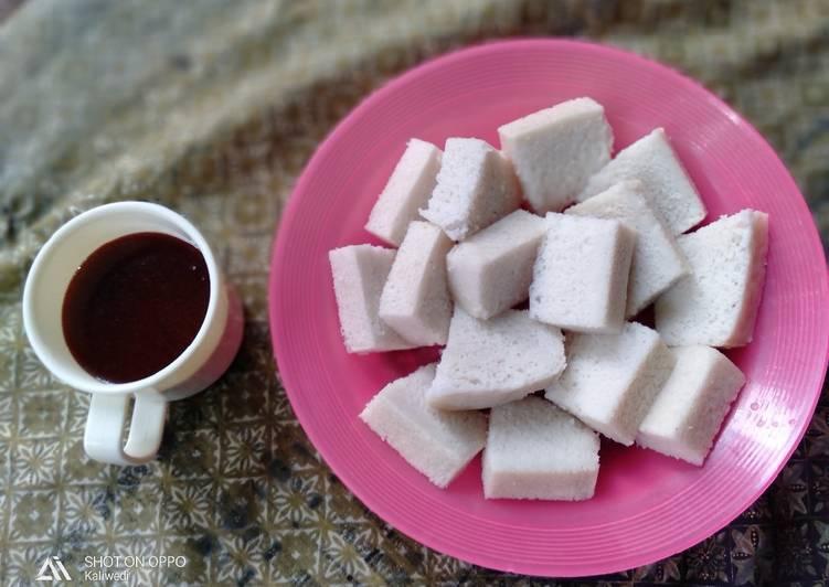 Apem nasi saus kinca - ganmen-kokoku.com