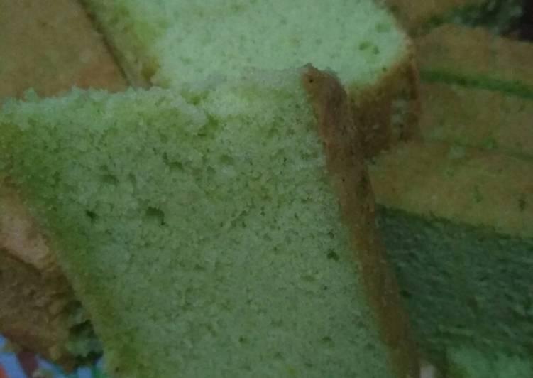 Resep Bolu panggang simpel enak/sponge cake yang Menggugah Selera