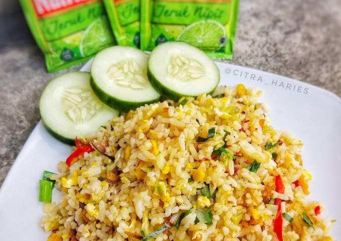 Nasi Goreng Nutrisari