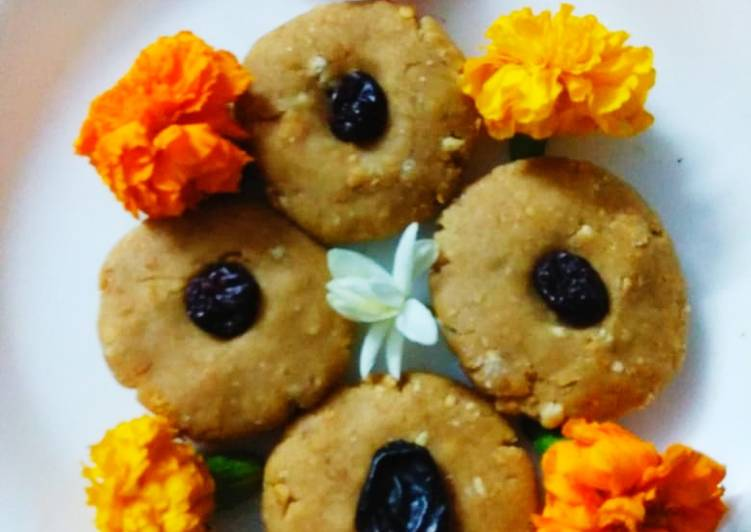 How to Prepare Speedy Biscuits Kalakand