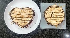 Hình ảnh món No-baked cheesecake