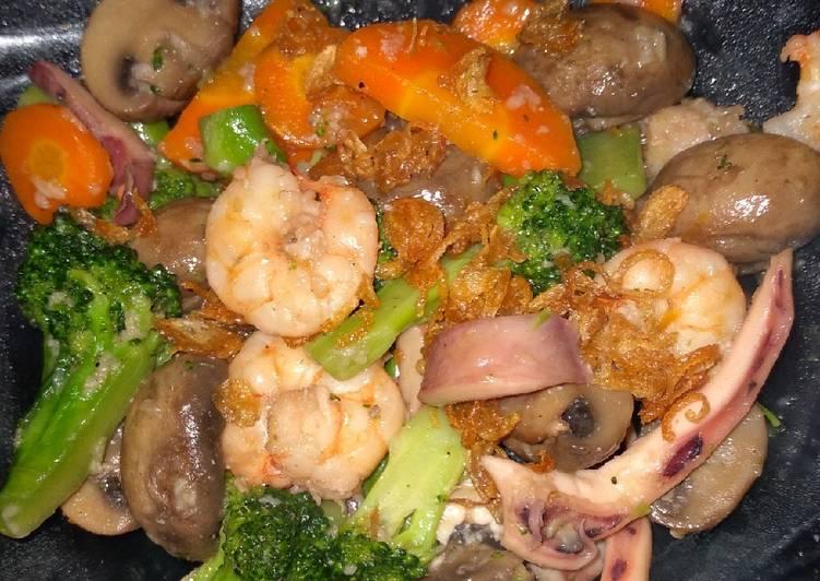 Ca Seafood