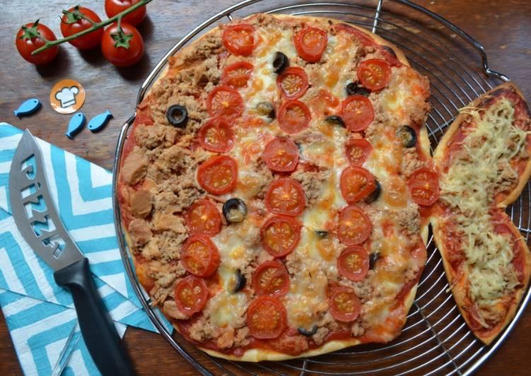 ☆Pizza des Mers☆