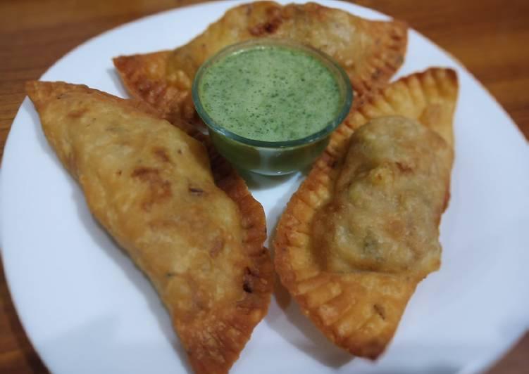 Samosa recipe, D shape samosa, #iftarspecial #Ramadanspecial