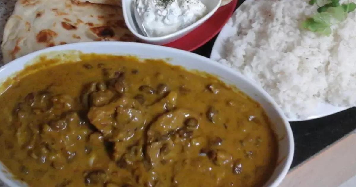 Lamb Curry Recipes 80 Recipes Cookpad