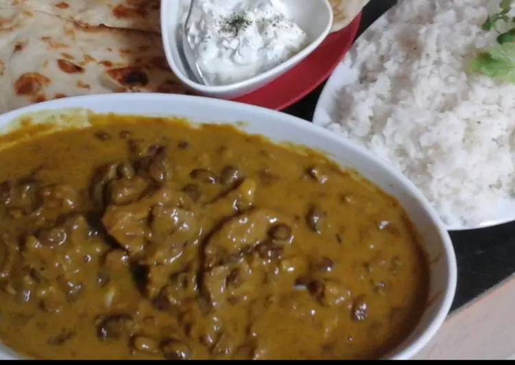 Fruity Lamb Curry, Helping Your To Be Healthy And Strong with Food