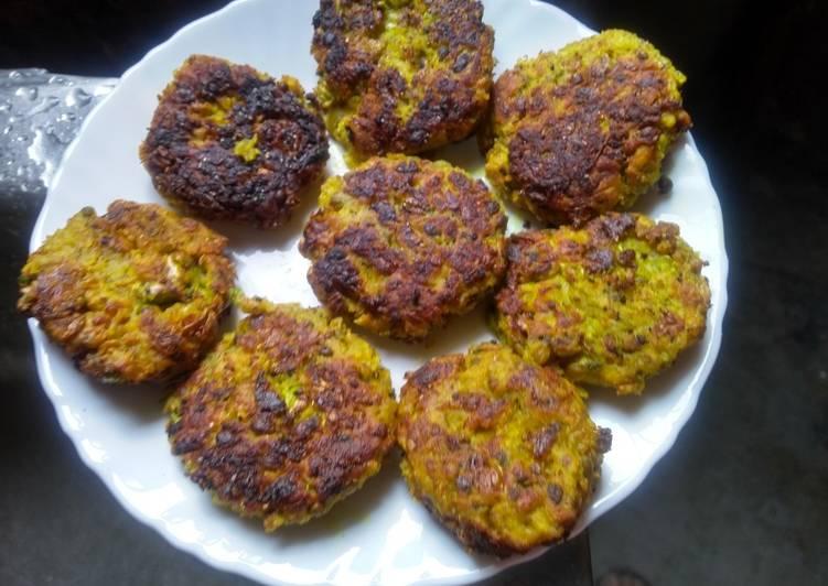 Drumstick Flower Kebab Recipe By Sampurna Das Cookpad