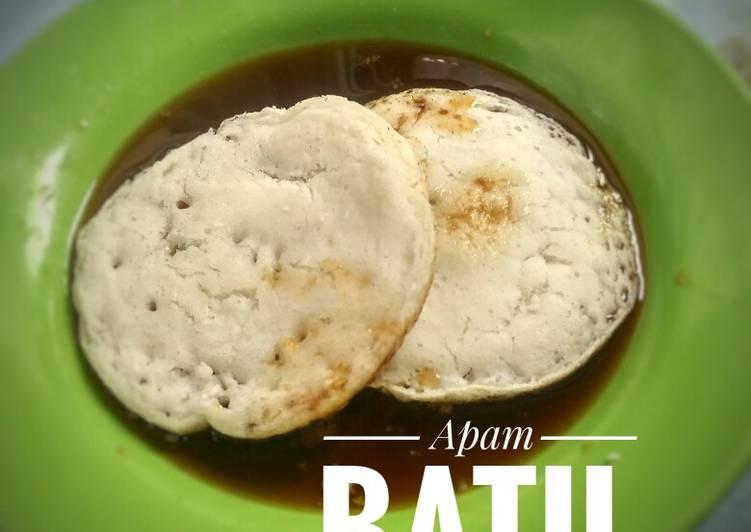 Apam Batil - ganmen-kokoku.com