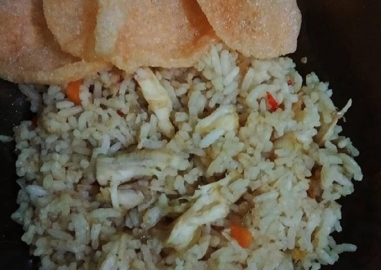 Royco Nasi Goreng Rendang