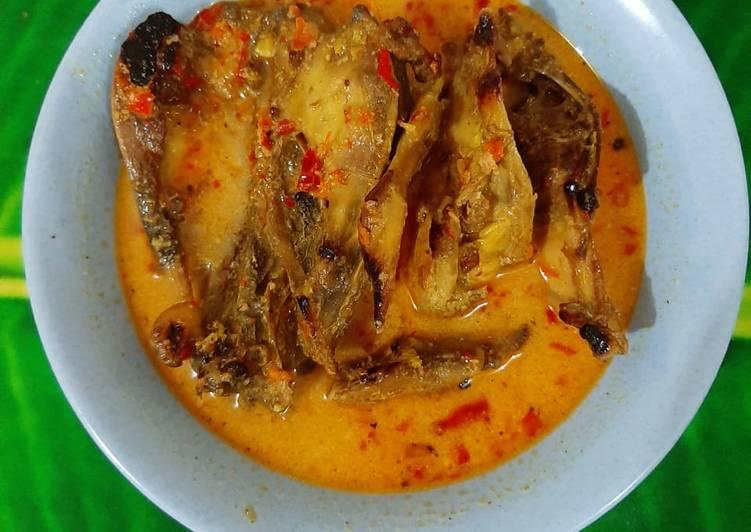 Ayam Panggang Wiradesa - cookandrecipe.com