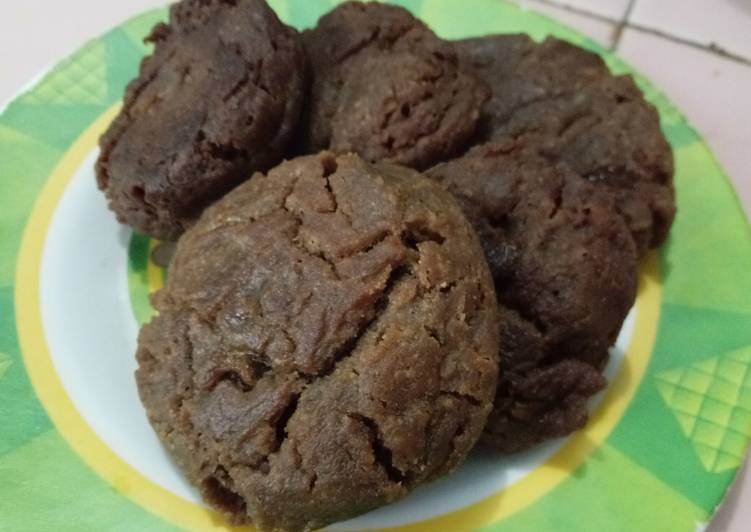 Kue coklat goreng - cookandrecipe.com