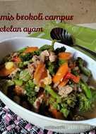 709 Resep Tetelan Ayam Enak Dan Sederhana Ala Rumahan Cookpad