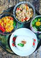 24 Resep Kothok Tempe Lamtoro Enak Dan Sederhana Ala Rumahan Cookpad