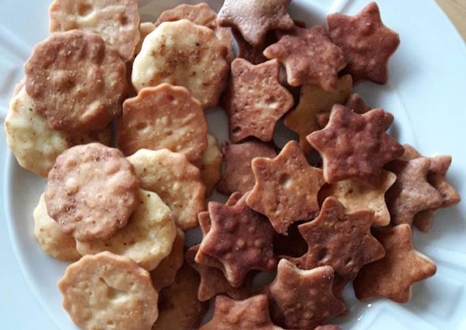 Biscuits de Noël simplissimes