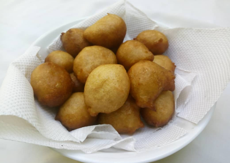 Recipe: Yummy Puff Puff