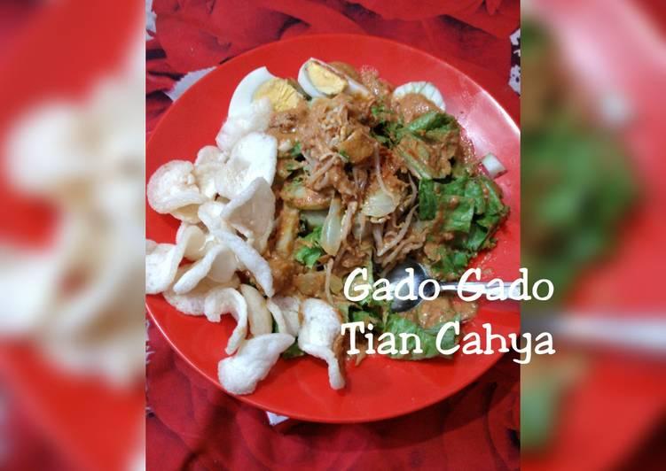 GADO - GADO RESEP KELUARGA