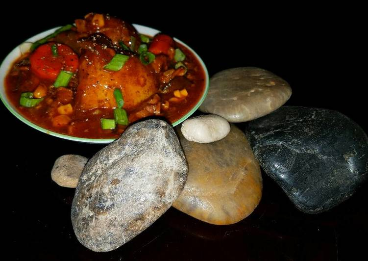 What is Dinner Ideas Special Mike's Stone Soup