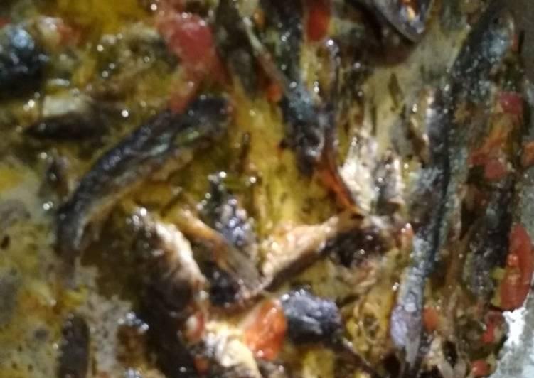 Garang Asem Ikan Keting #Asem-asem Ikan Keting