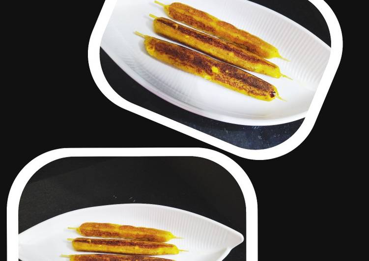 Step-by-Step Guide to Prepare Favorite Corn kabab