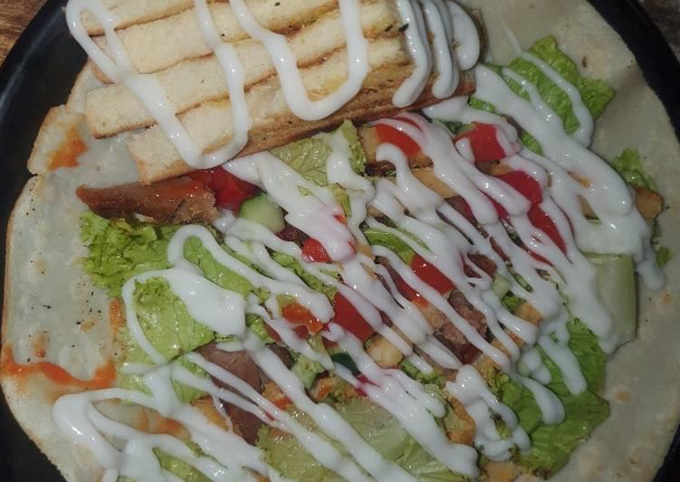 Kebab Turki Acacala