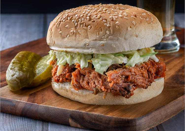 Steps to Make Super Quick Homemade Pulled Pork