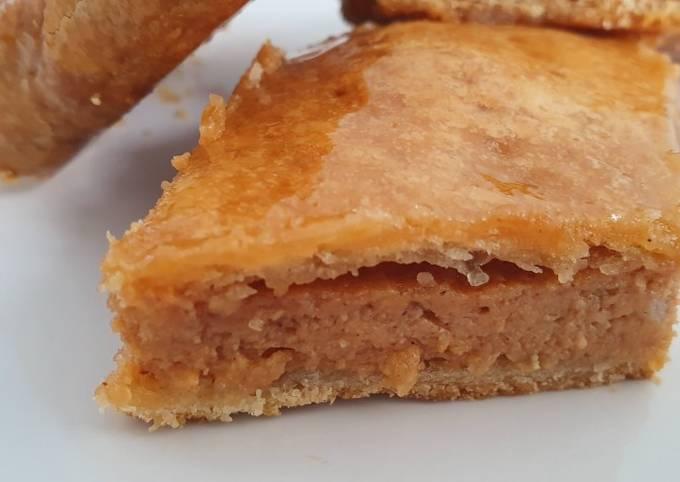 Μελόπιτα Μυκόνου - Γλυκιά μελένια απόλαυση συνταγή από τον/την Marianna Mykonos 💙🤍🇬🇷 - Cookpad