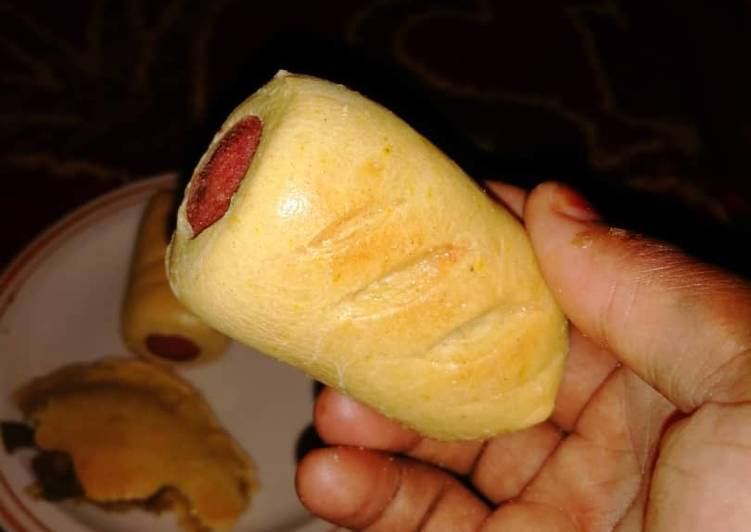 Step-by-Step Guide to Prepare Award-winning Sausage roll