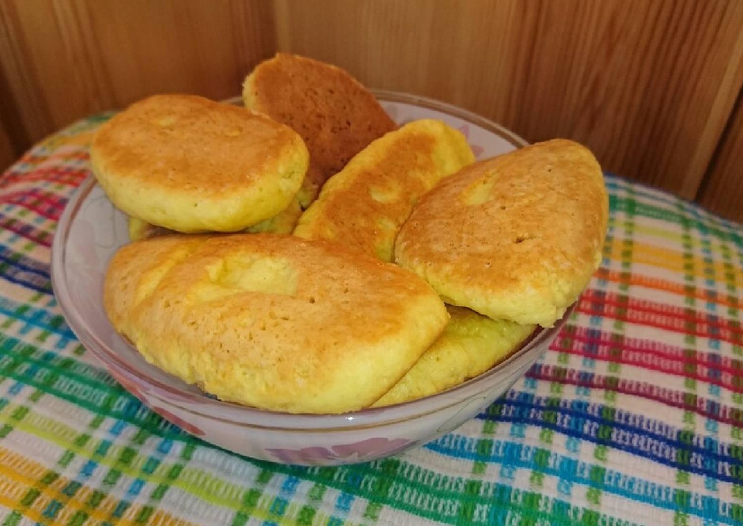 быстрое печенье на сковороде рецепты с фото утро моим