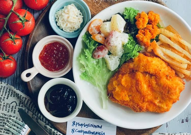 Chicken Chop - velavinkabakery.com