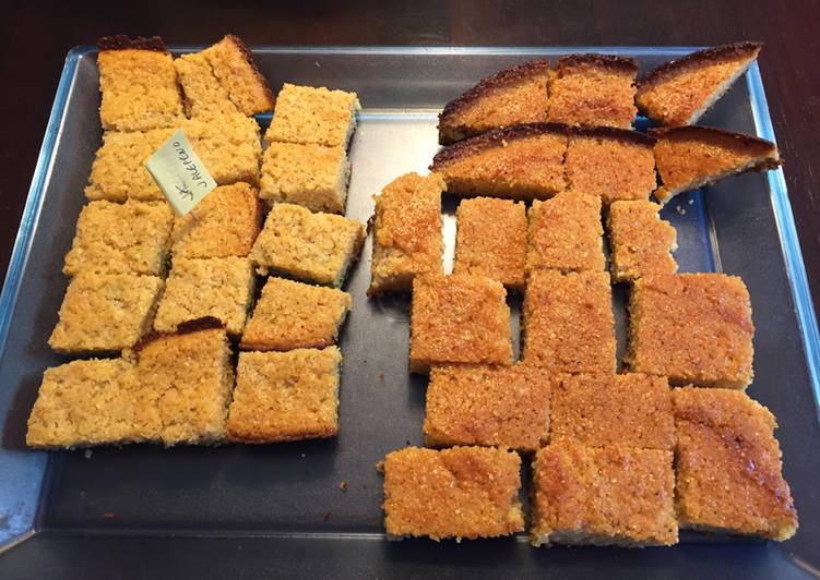Easiest Way to Make Tasty Skillet Cornbread FUSF