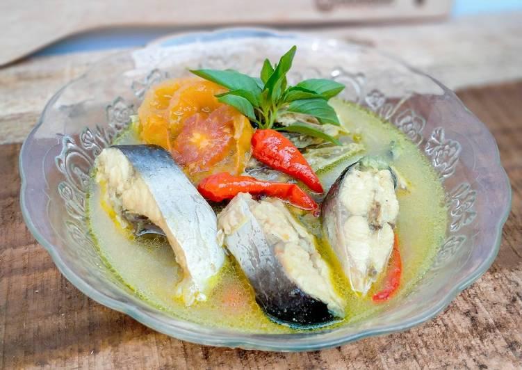 PaluMara Ikan Patin (Khas Makassar Sulawesi Selatan)