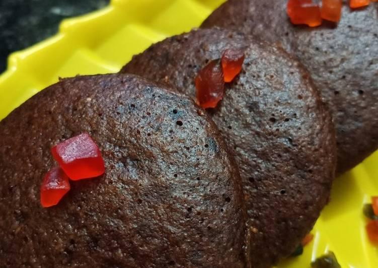 Step-by-Step Guide to Make Super Quick Homemade Chocolate Idli Cake