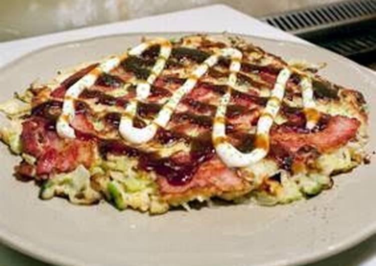 Okonomiyaki, Coconut Oil Is Really A Fantastic Product And Can In Addition Be Beneficial For Your Health