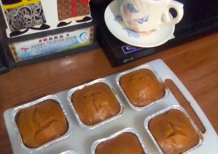 Kue sakura eggless