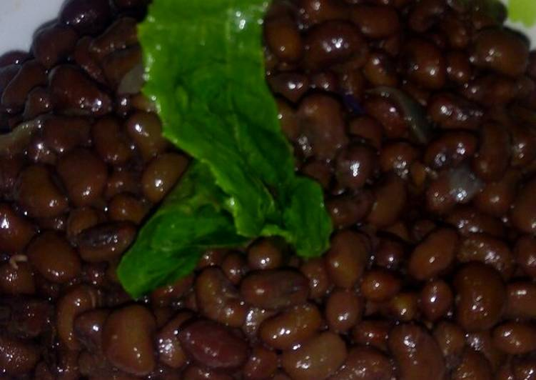 Easiest Way to Make Perfect Cowpeas stew